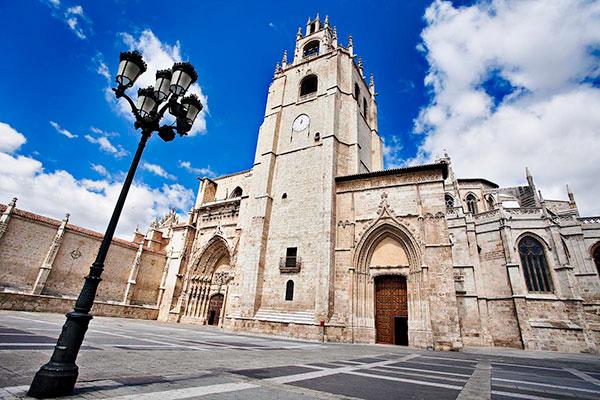GB Comunicación, diseño web ahora también en Palencia
