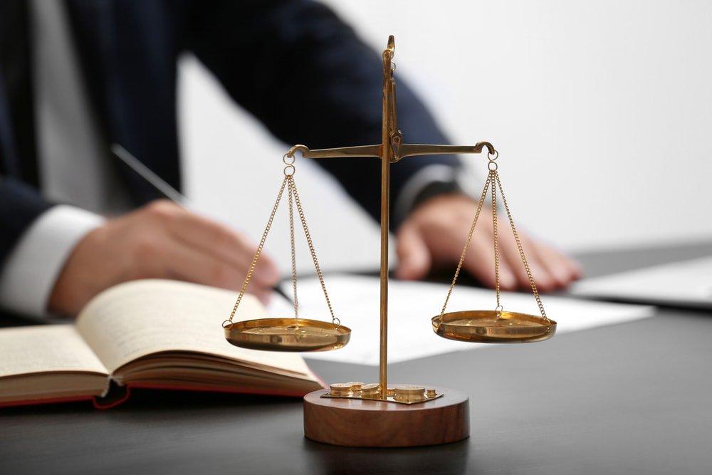 Textos legales para una página web