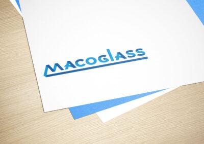 Rebranding completo para Macoglass
